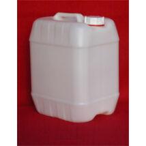 Műanyag kanna (20 L)