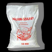 Kálium- szulfát granulátum 10 kg