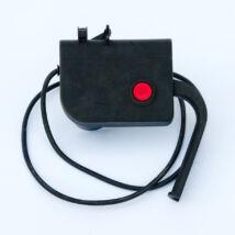 Fűnyíró  elektromos kapcsoló