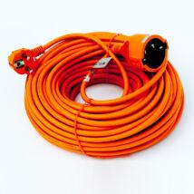 Elektromos hosszabbító kábel 20m