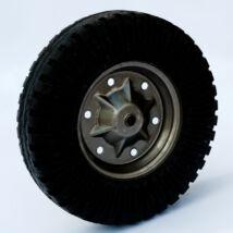 Kerék (talicskához) 10 cm