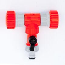 T-elágazás Siroflex (4493)