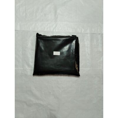 Fólia ( fekete 4,2 m x 5 m )