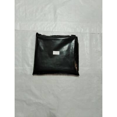 Fólia ( fekete 6 m x 8 m )
